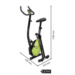 Cyclette EVERFIT BFK-EASY-SLIM MULTIFIT