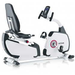 Cyclette Ciclocamere KETTLER Giro R