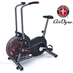 Cyclette Ciclocamere SCHWINN AIRDYNE AD2