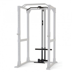 Accessori pesistica TOORX Lat/pull-down/seated row machine per WLX3600