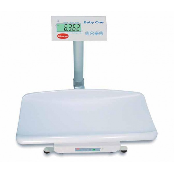 WUNDER  Baby One 20 Kg